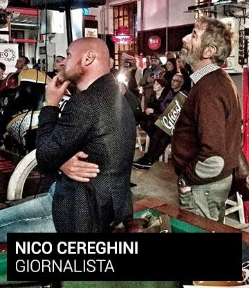 NIco Cereghini
